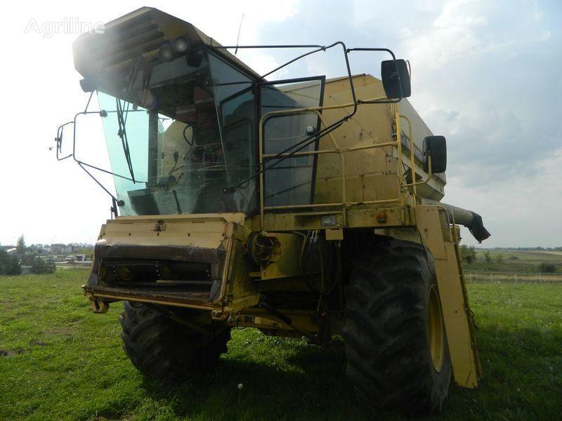 b/u zapchasti/ used spare parts recambios para NEW HOLLAND TF46 cosechadora
