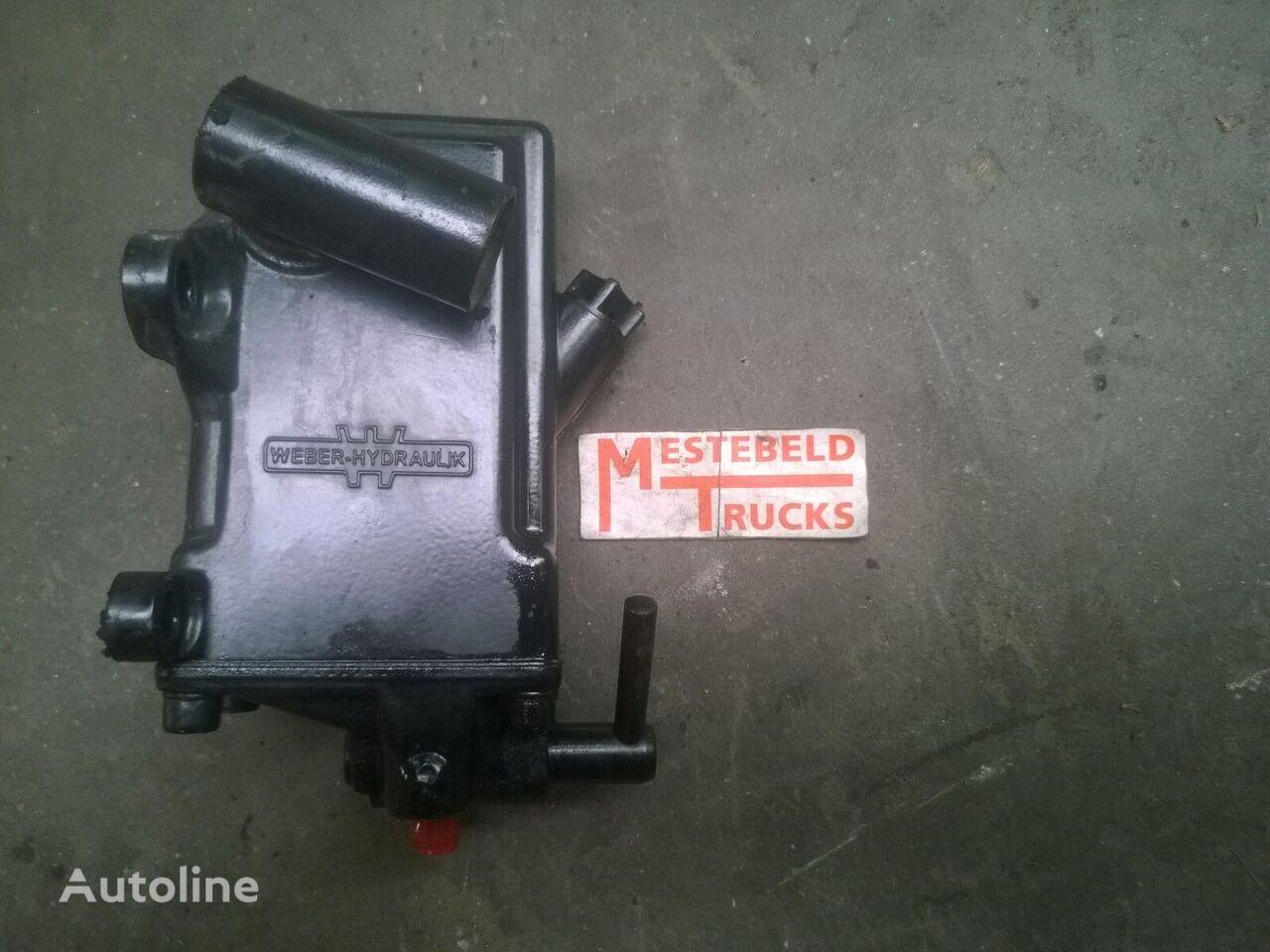 Cabine kantelcilinder RENAULT recambios para RENAULT Cabine kantelcilinder Midlum tractora