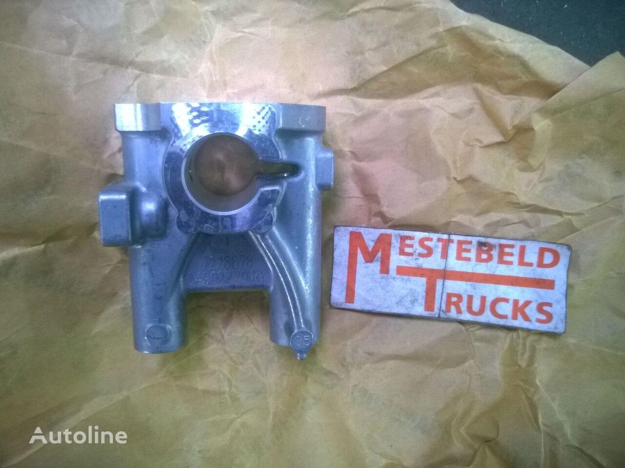 Steun tuimelaaras recambios para RENAULT Midlum camión