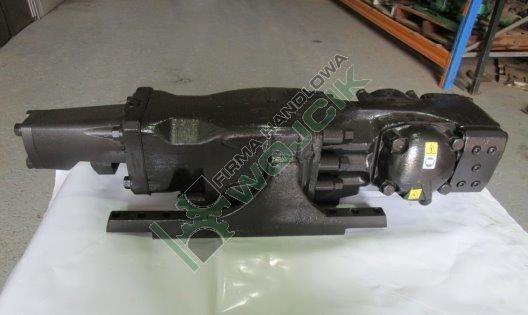 Drifter HLX5T SANDVIK (HLX5T) recambios para máquina perforadora