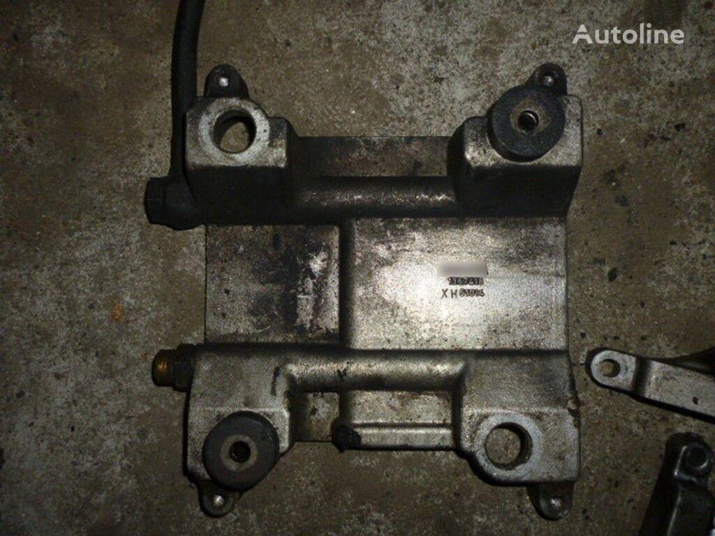 Radiator toplivnyy (bloka upravleniya dvigatelem) recambios para SCANIA camión