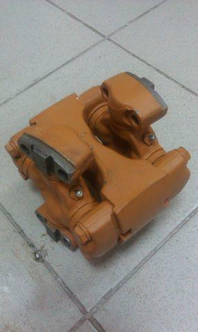 mufta soedinitelnaya 16y-12-00000 recambios para SHANTUI SD16 bulldozer nueva