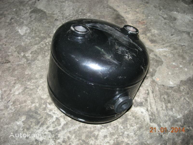 Resiver 5l 206x210mm 9501050010 recambios para VOLVO tractora nueva