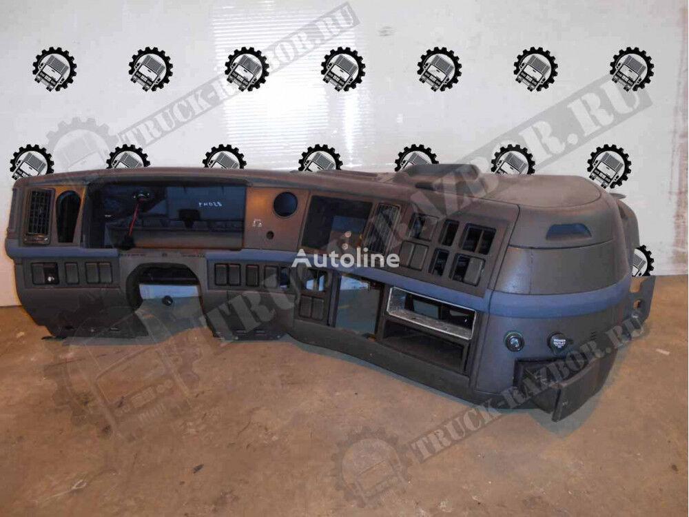 torpedo VOLVO (3175559) recambios para VOLVO tractora