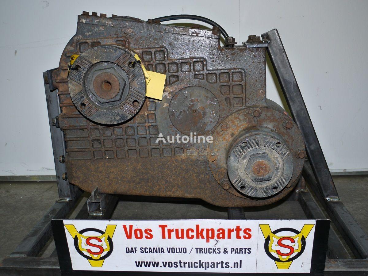 recambios para VOLVO VT-2501-TB-B camión