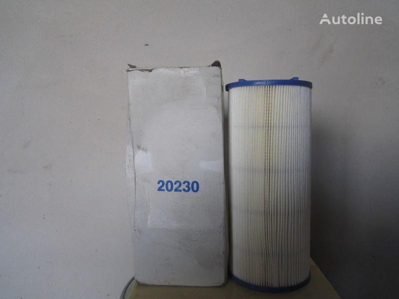 Filtr Separ 20230 Nimechchina recambios para camión