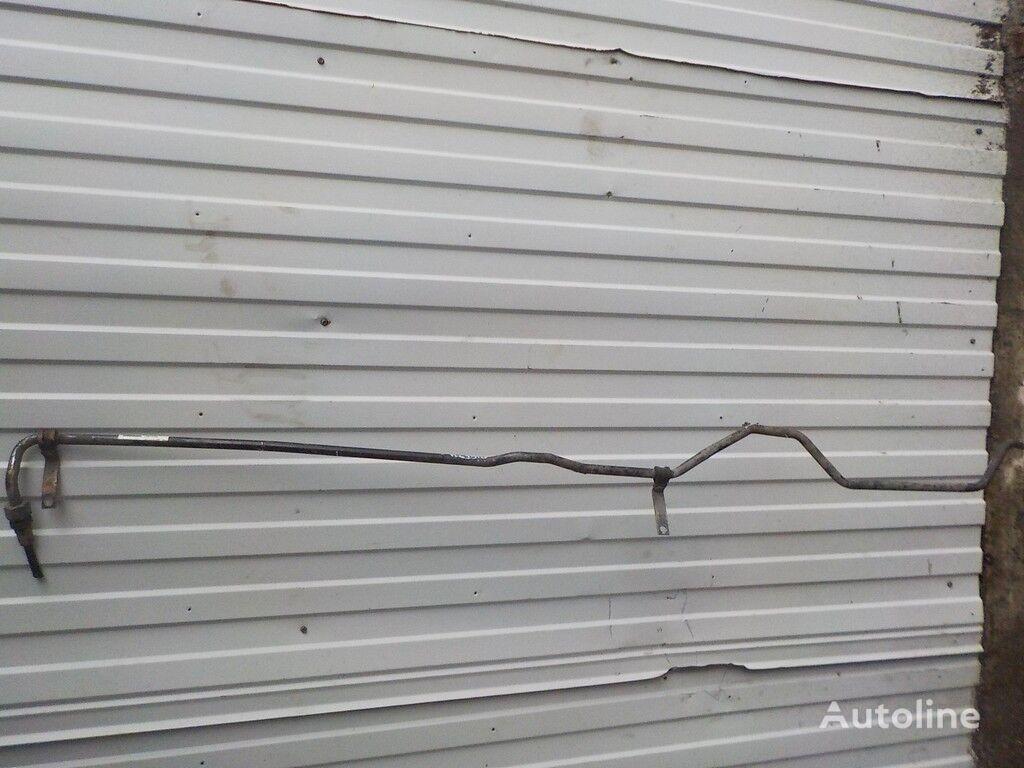 Truboprovod tormoznoy recambios para SCANIA camión