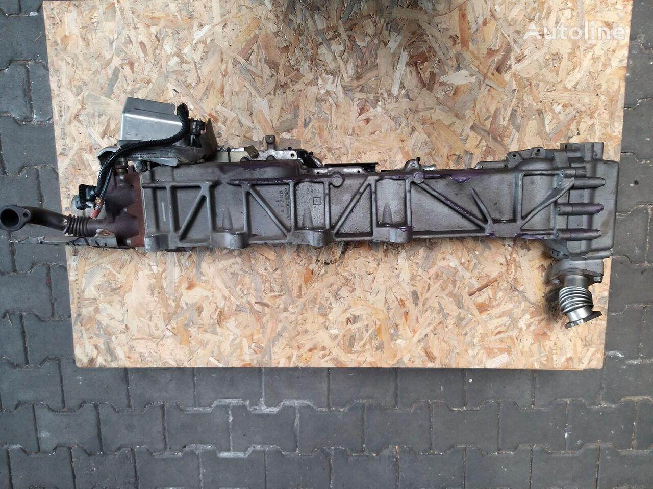 MAN D2066 D2676 EGR MODULE (COMPLETE ) recirculación de gases de escape para MAN TGA TGS TGX  camión