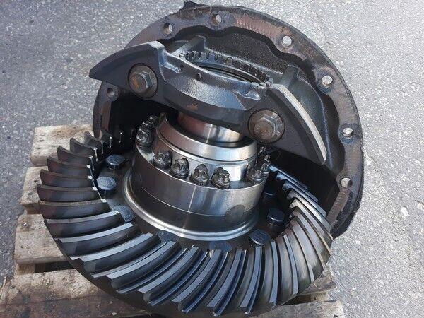 (1722312) reductor para SCANIA camión