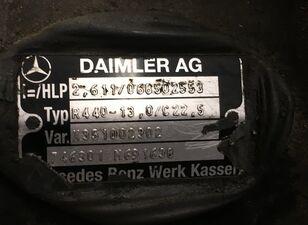 Daimler Actros MP4 1845 (01.13-) (R440-13,0/C22,5) reductor para MERCEDES-BENZ Actros MP4 (2011-) tractora