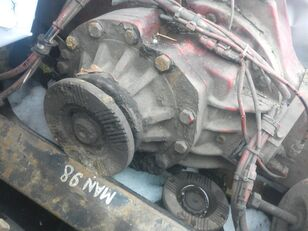 reductor para IVECO Eurotrakker camión