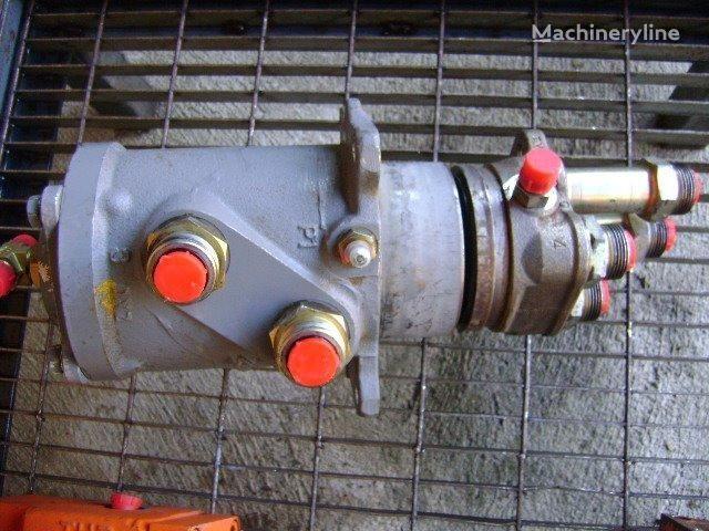 FIAT-HITACHI Rotating Joint reductor de giro para FIAT-HITACHI Ex 285 excavadora