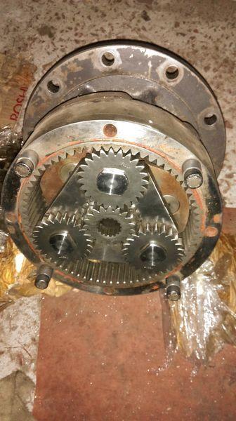 JCB 130 -160 reductor de giro para JCB 130-160 excavadora