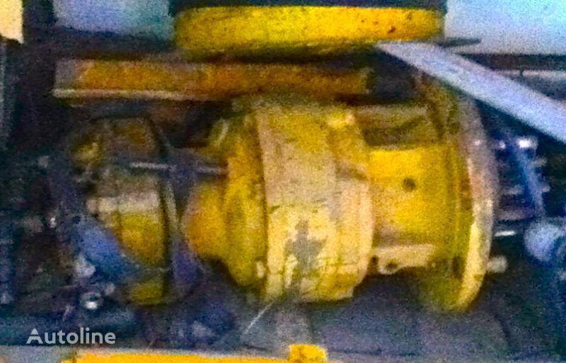 JCB v sbore s gidromotorom reductor de giro para JCB 130-150 excavadora