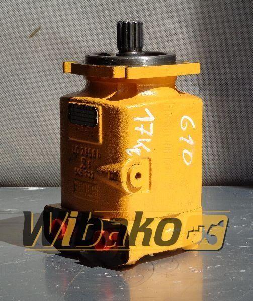 Swing motor Liebherr LMF45 reductor de giro para LMF45 (9265453) excavadora