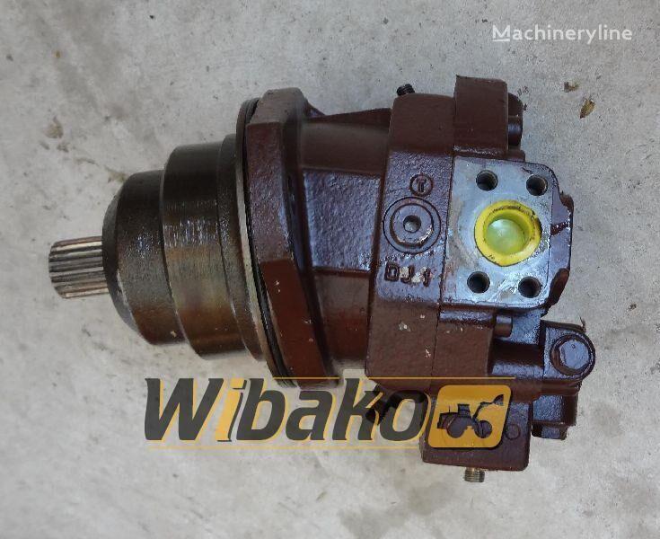 Drive motor A6VE80HZ3/63W-VAL027B reductor para A6VE80HZ3/63W-VAL027B (259.22.27.10) excavadora