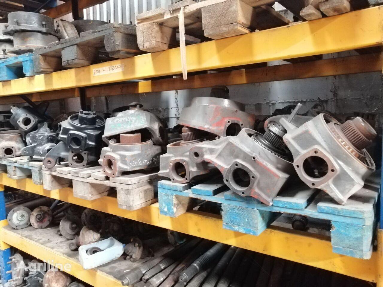 AGCO reductor para MASSEY FERGUSON tractor