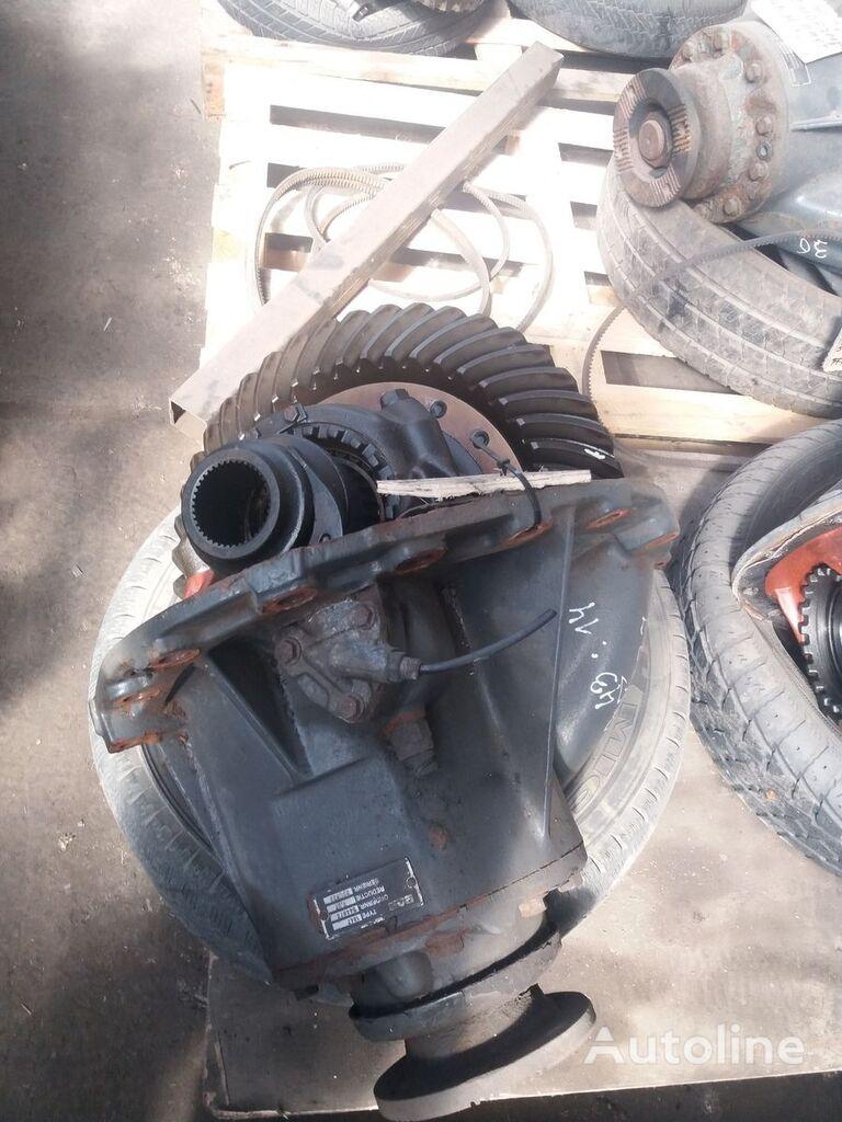 DAF 1347 3.07 (43/14) (1426190) reductor para DAF XF tractora