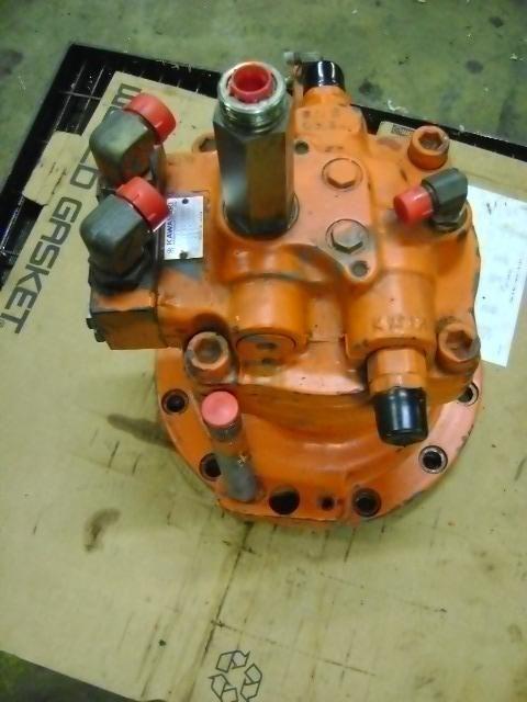 reductor para FIAT-HITACHI  FH 450 excavadora