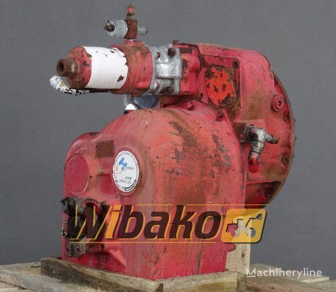 Gearbox/Transmission Clark 135HR28213/4 reductor para 135HR28213/4 excavadora