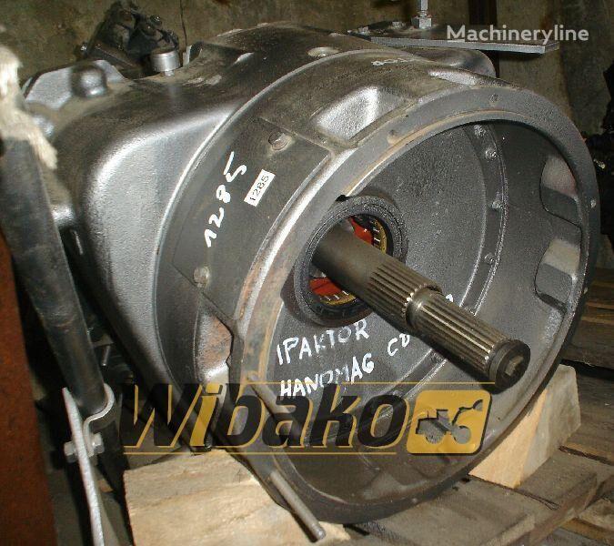 Gearbox/Transmission Hanomag 522/64 reductor para 522/64 excavadora
