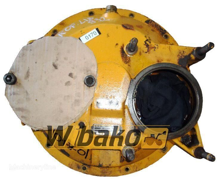 Pump distributor gear Liebherr PVG350B381/PVG350B001 reductor para PVG350B381/PVG350B001 otros maquinaria de construcción