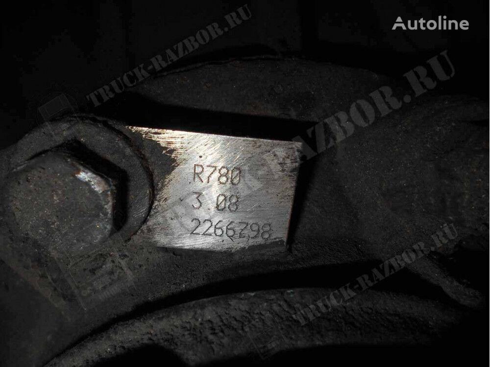 SCANIA zadnego mosta reductor para SCANIA R780, 3.08 tractora