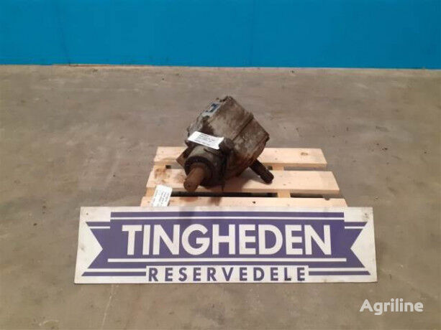 vinkel gear reductor para tractor