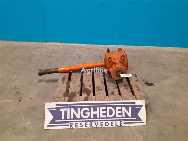 vinkelgear med lang aksel (290342) reductor para tractor