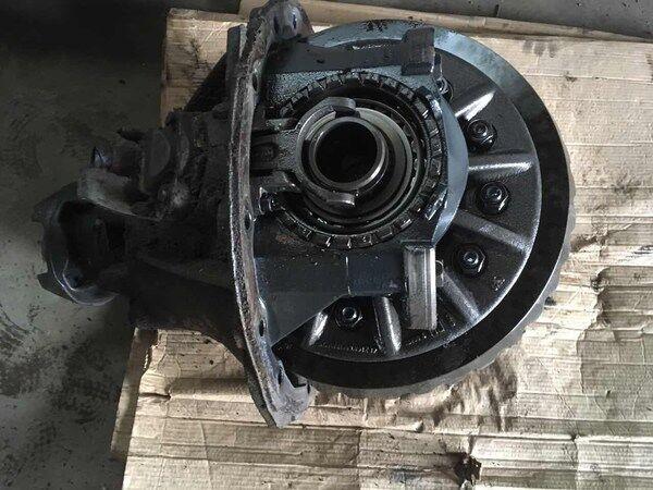 zadnego mosta 2.92 R780 reductor para SCANIA tractora