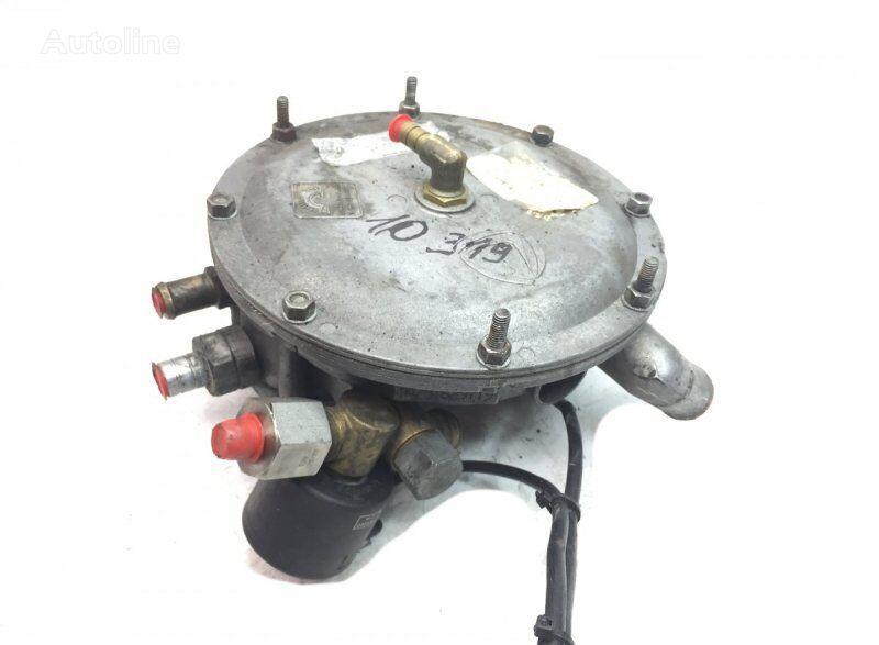 MAN (9010283A) regulador de gas para MAN autobús