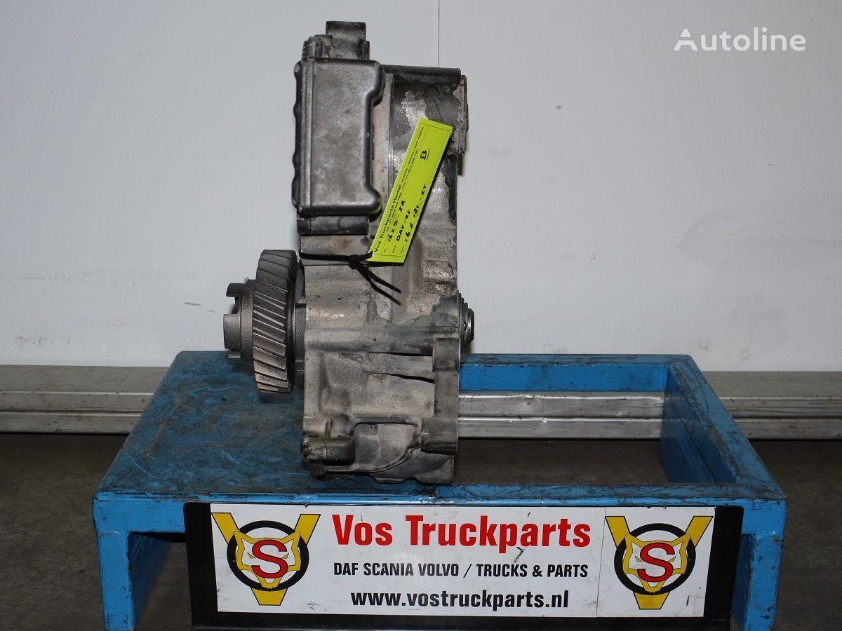 retardador para DAF DAF RETARDER camión