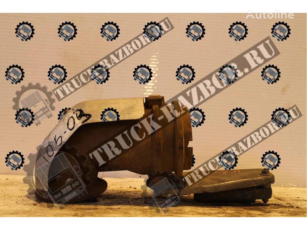 DAF gornyy tormoz (KS200093R) retardador para DAF XF105  tractora