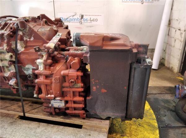 Intarder Iveco Stralis AS 440S48 (93193341) retardador para IVECO Stralis AS 440S48 tractora