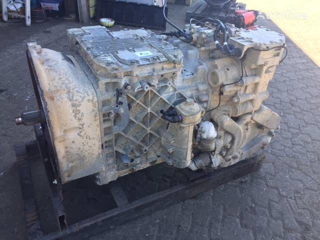 VOLVO AT2612D / RETRADER 3190577 (3190577) retardador para tractora