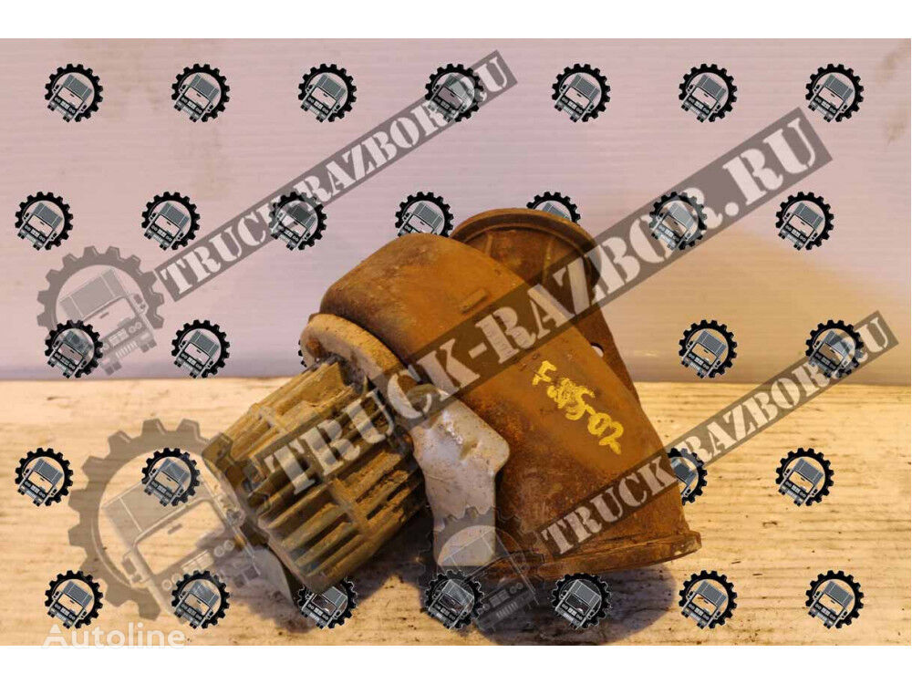 VOLVO gornyy tormoz (20714475) retardador para VOLVO FM samosval  tractora