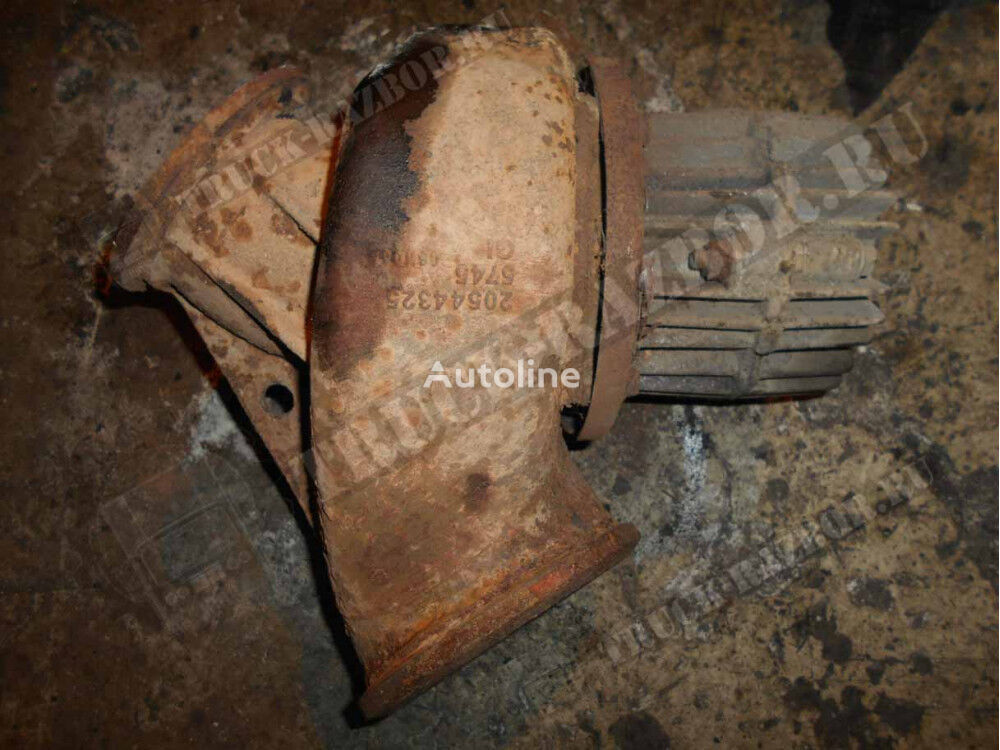 VOLVO gornyy tormoz, D13 (20722238) retardador para VOLVO tractora
