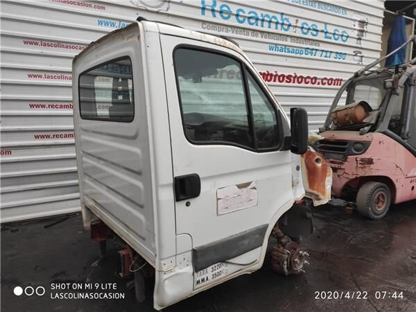 LUNA Trasera Iveco Daily II 35 C 12 , 35 S 12 (500316407) retrovisor exterior para IVECO Daily II 35 C 12 , 35 S 12 camión