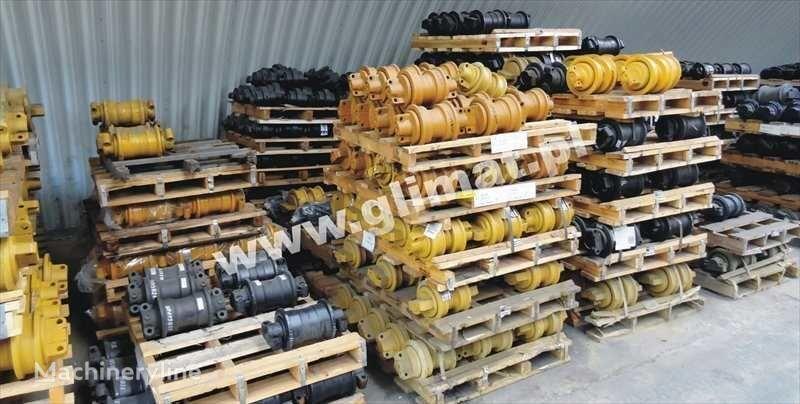 CASE rodillo inferior para CASE CX210 maquinaria de construcción nuevo