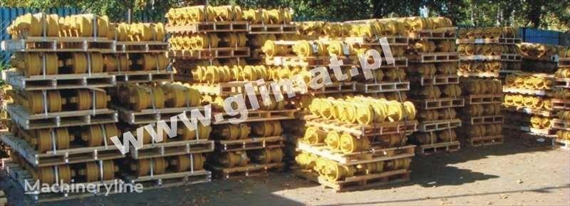 KOMATSU rodillo inferior para KOMATSU D61 maquinaria de construcción nuevo