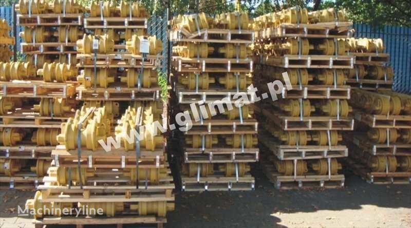 rodillo inferior para KOMATSU D65 maquinaria de construcción nuevo