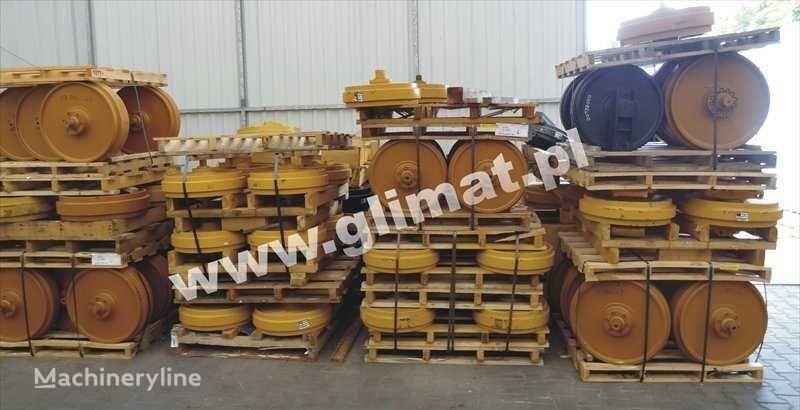 rodillo inferior para KOMATSU PC340 maquinaria de construcción nuevo