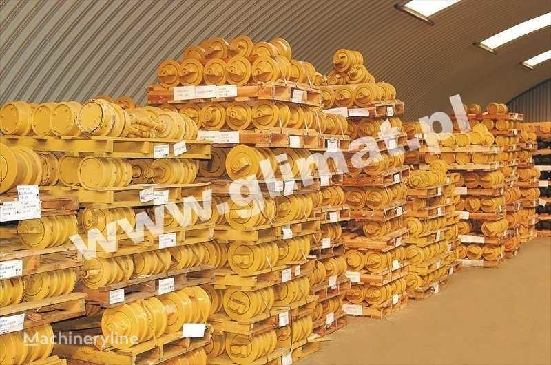 rodillo superior para DAEWOO-DOOSAN DX300 DAEWOO-DOOSAN maquinaria de construcción nuevo