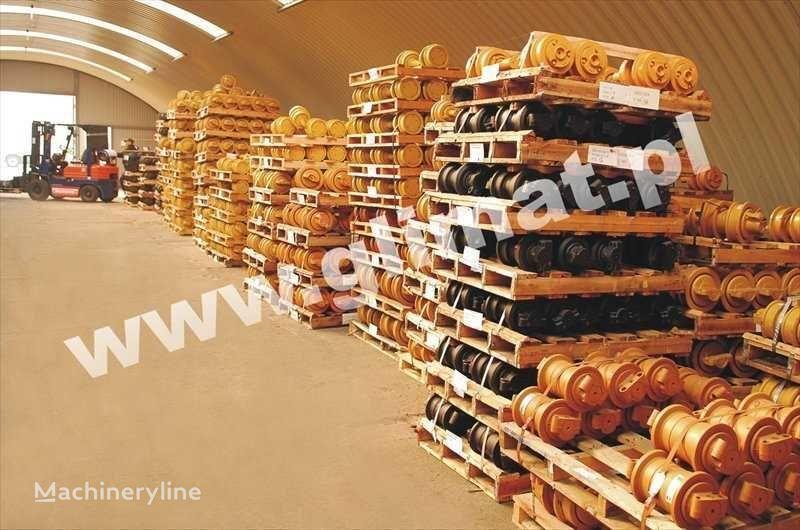 CASE IH rodillo superior para CASE IH 1188 maquinaria de construcción nuevo