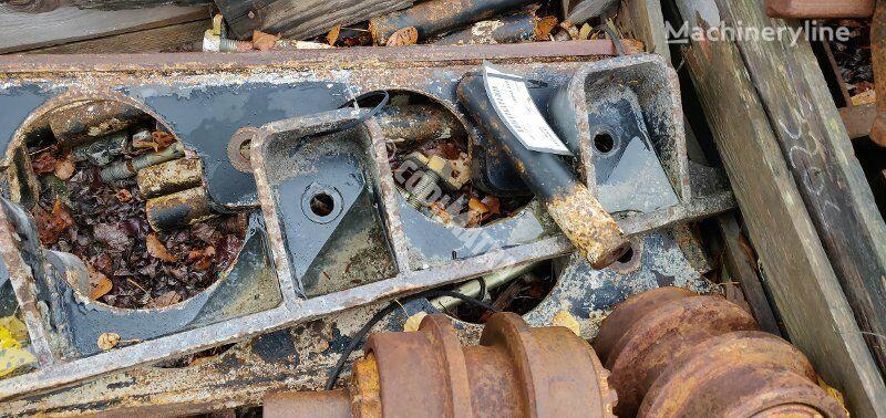 rodillo superior CATERPILLAR GUIDE CHAINE para excavadora CATERPILLAR 325CPACT