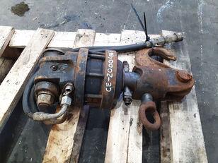 Transgruas GR 46 rotor hidráulico para grúa autocargante