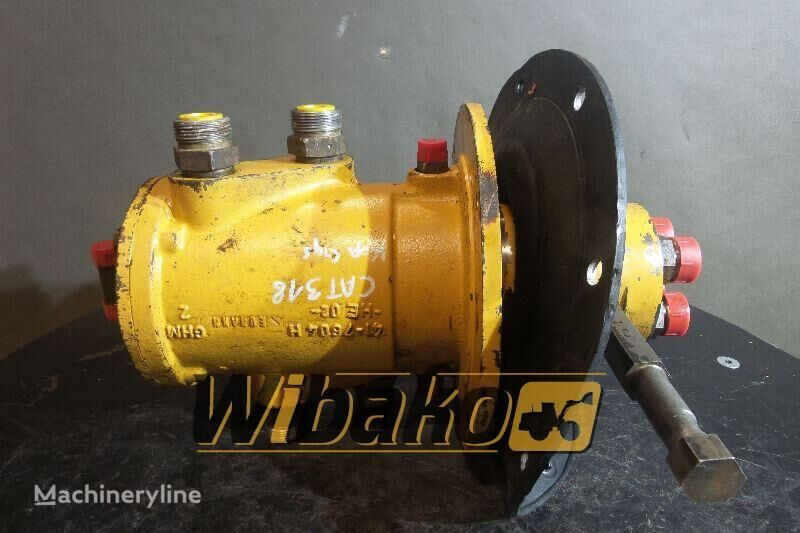 rotor hidráulico CATERPILLAR 318 para excavadora