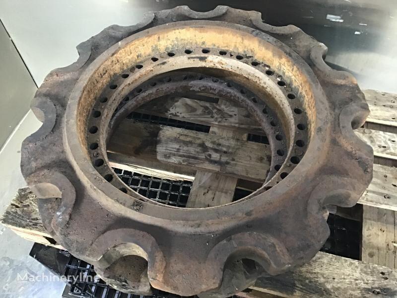 (9388744) rueda dentada para LIEBHERR R964B/R964C/R974B/R974C/R974 excavadora