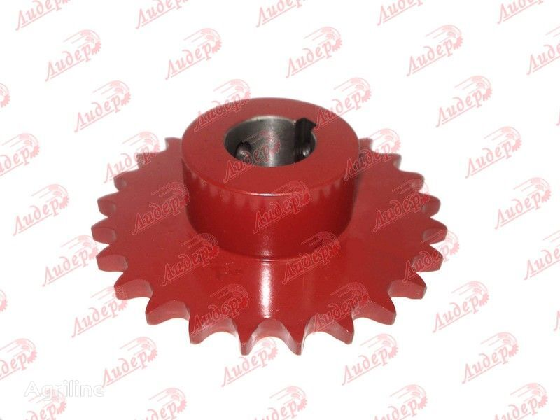 privoda kolosovogo elevatora 25 T / Drive sprocket wheel 25 T (192139C2) rueda dentada para CASE IH cosechadora de cereales nueva
