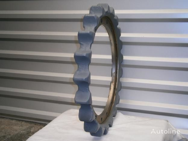 Ketral rueda dentada para CATERPILLAR 320D excavadora nueva